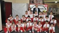 Ebru Sergisi ve Gösteri