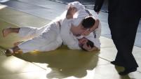 Judo 2015- İkinci Gün