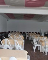 Bodrum Düğün Salonu