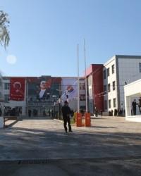 GMYO Açılış 2014