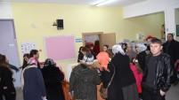 Gazi Mustafa Kemal İlköğretim okulu Karne 2017