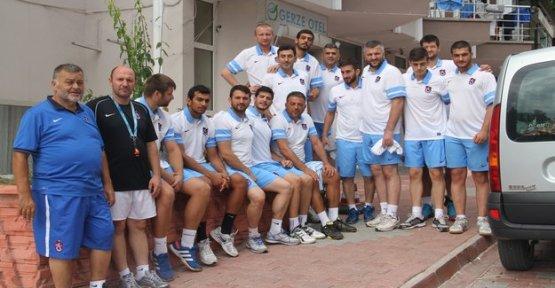 Konuğumuz Trabzonspor…