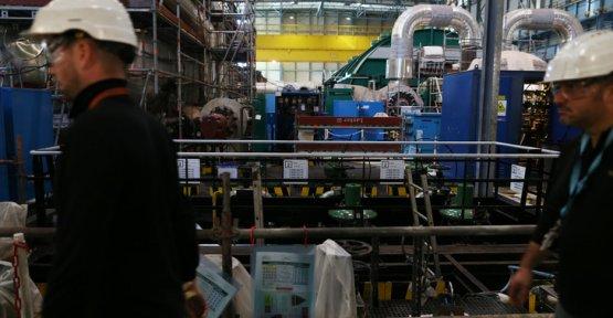 Sinop İçin İmza Atan Areva'nın Reaktörlerinde Tam 400 Uygunsuzluk!