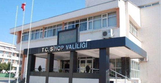 Sinop'a da Kuruldu