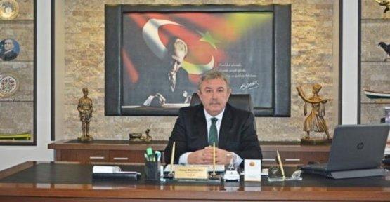 Başkan Saldırıyı Kınadı.