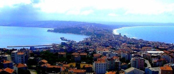 Sinop'ta Yaşa Ömrün Uzasın