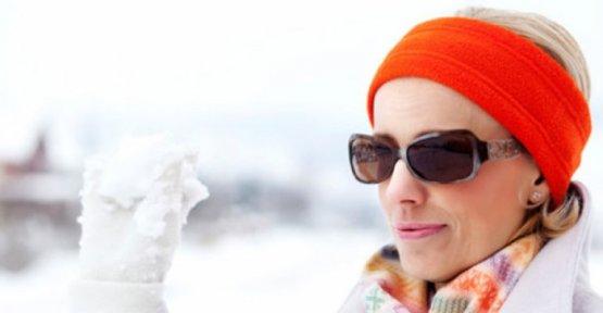 Uzmanlar uyarıyor; Kar Körlüğüne dikkat!