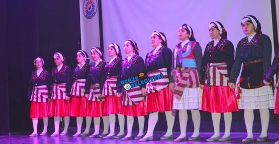 23 Nisan Festivali Start Aldı