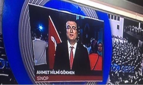 GÖKMEN: 'AKPM kararının rasyonel bir dayanağı yok'