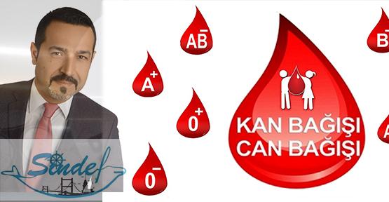 Kan Bağışına Davet