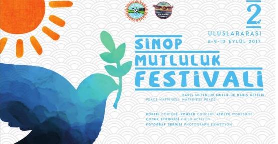 Mutlluk Festivali İçin Geri Sayım Başladı