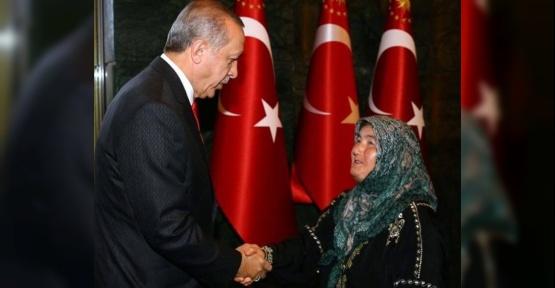 Kezban Teyze Ankara'da