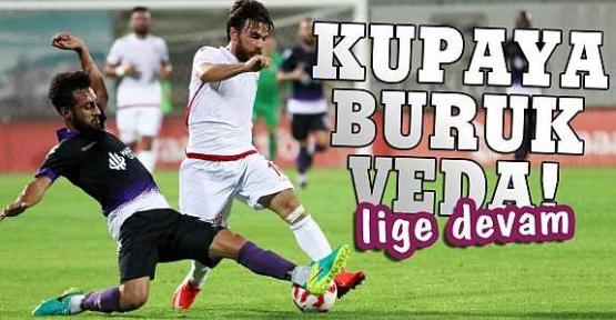 Sinopspor 3-0 Mağlup Oldu