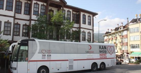 TürkKızılay'ı Sizleri Bekliyor