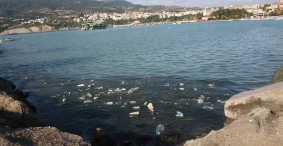 Yaz Bitti, Liman Çöp Doldu
