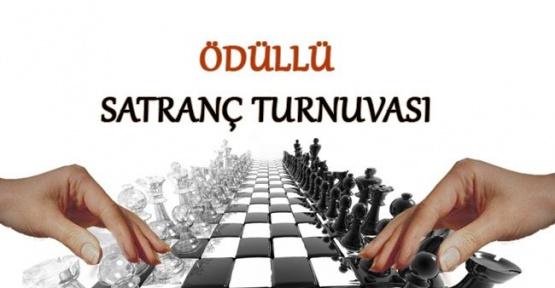Atatürk Haftası Satranç Turnuvası Gerze'de Yapılacak