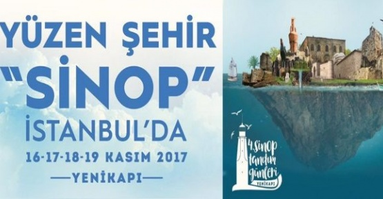 Sakin Şehir Gerze İstanbul'da
