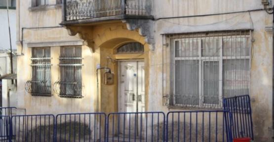 Müze Müdürlüğü: 'Güvenlik Tedbirleri Alınsın'