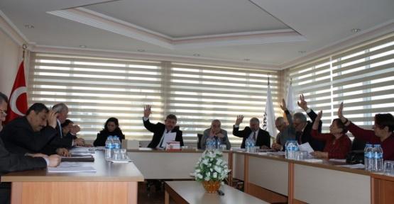 2018'in İlk Meclis Toplantısı Yapıldı