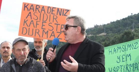 Başkan Belovacıklı'dan Karara Tepki