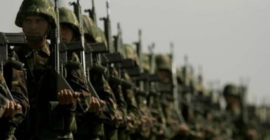 Önlisans Mezunlarına Kısa Dönem Askerlik