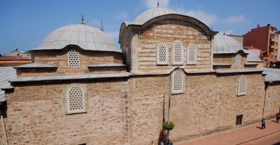 Sinop'ta 1083 Cami Bulunuyor