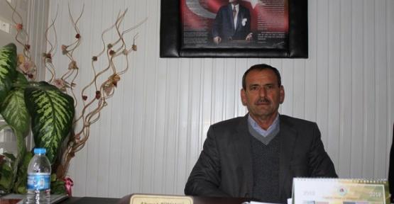 """Tiryaki: Gerzede Çiftçi Sayısı Azalıyor."""""""