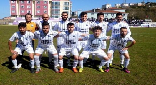 Sinop'u Sinopspor Temsil Edecek