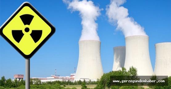Nükleer'den Çekilme Yok