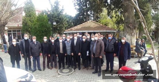 Ak Parti ve CHP Bir Arada