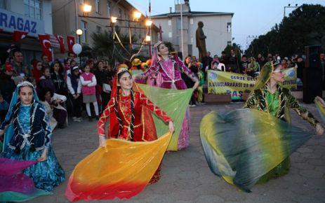 23 Nisan Çocuk Festivali Start Aldı