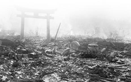69. Yıldönümünde Hiroşima ile Nagazaki'yi Unutma!