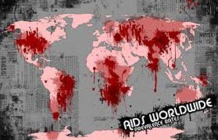 AIDS'e Dikkat