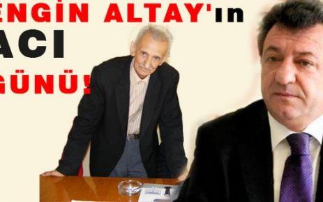 Altay Ailesinin Acı Günü