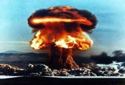 Altay, Taner'e Nükleeri Sordu