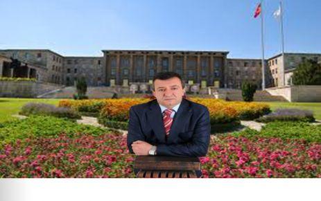 Altay'dan 23 Nisan Kutlama Mesajı