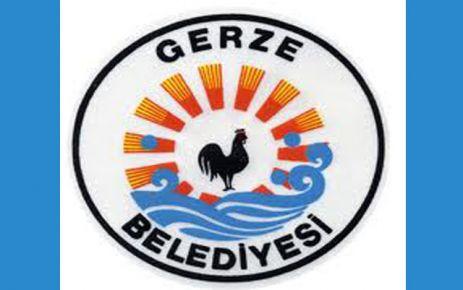 Gerze Belediyesi Makaleye Açıklık Getirdi