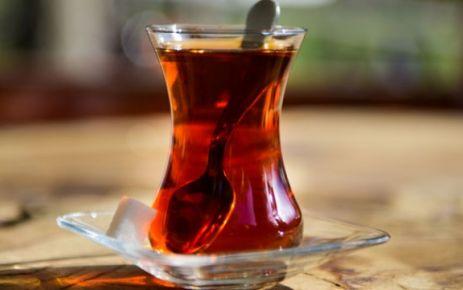 Çay Şeker Lüks Oldu