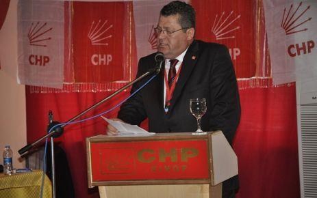 CHP de Süreç Erken Başladı