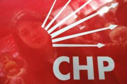 CHP Kadın Kolları Eşitlik İstedi