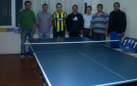 Cumhuriyetin Sporcu Gençleri
