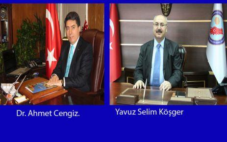 Dr. Ahmet Cengiz Mardin Valisi