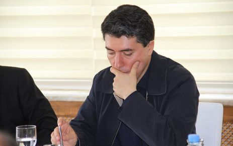 Dr. Ahmet Cengiz'den Veda