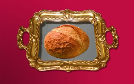 Ekmeğe %15 zam geldi.