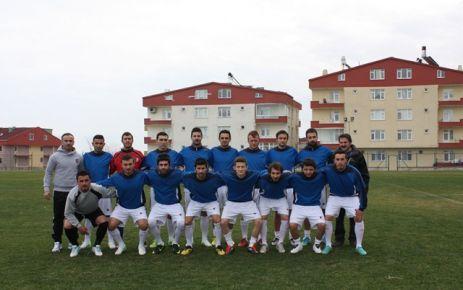Gerze Belediyespor Playoff'ta