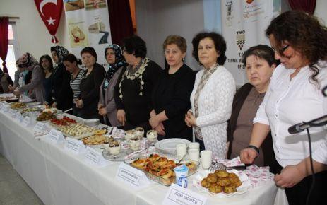 Gerze Halk Eğitim Ekmek İsrafına Savaş Açtı