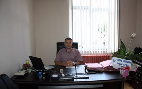 Hakim Tuncel Göreve Başladı