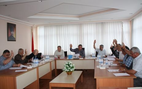 Haziran Meclisi Toplandı