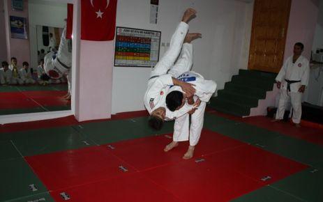Judo da Terfi Günü