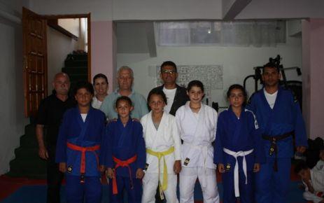 Judocularımız Trabzon Yolcusu